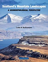 Launching Colin Ballantyne's new book - Scotland's Mountain Landscapes a geomorphological perspective